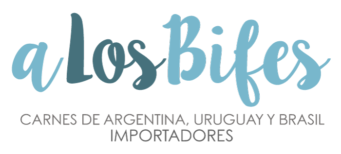 carne de argentina, uruguay y brasil