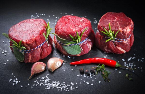 Solomillo de vaca Brasil importado por www.alosbifes.es carne para restaurantes. Entrega sin cargo en 48 horas en Península y Baleares