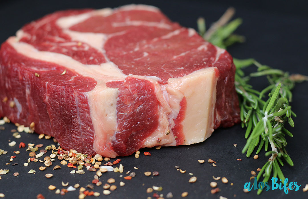 Lomo Alto Angus Uruguay importado por www.alosbifes.es carne para restaurantes. Entrega sin cargo en 48 horas en Península y Baleares